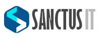 Sanctus IT Logo