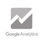 Google Analytics Vertified logo